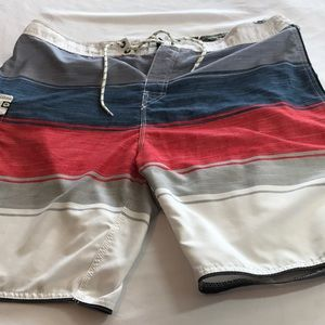 Rip Curl men's Surf shorts size 38